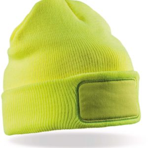 Bonnet imprimable double Tricot THINSULATE™